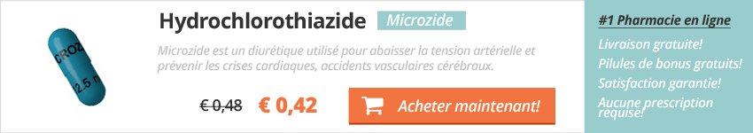 hydrochlorothiazide_fr