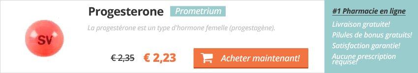 progesterone_fr