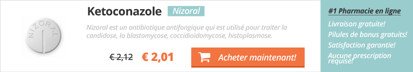 ketoconazole_fr