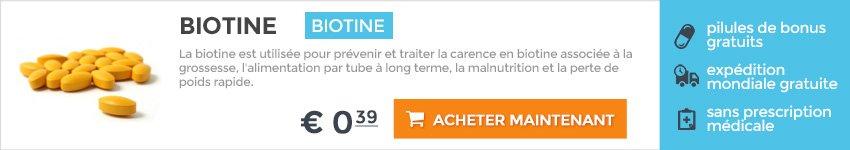 Biotine